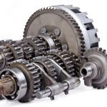 Automotive Gears Market